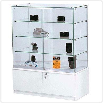 Εικόνα για την κατηγορία Βιτρίνες γυάλινες προϊόντων