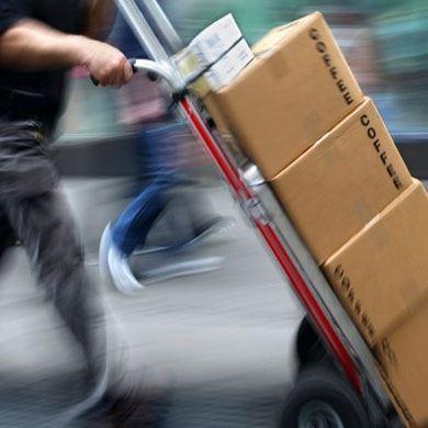 Εικόνα για την κατηγορία Πλατφόρμες - Καρότσια μεταφοράς ελαφρού & βαρέως τύπου