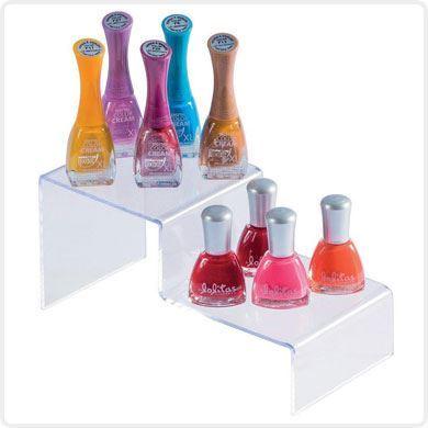 Εικόνα για την κατηγορία Πλαστικά σταντ προϊόντων