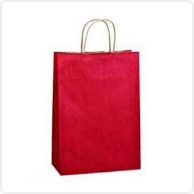 Εικόνα για την κατηγορία Χάρτινες τσάντες με στριφτό χέρι