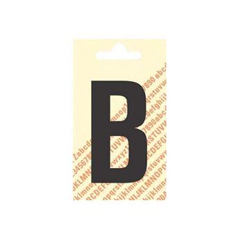 """Εικόνα της ΑΥΤΟΚΟΛΛΗΤΑ ΓΡΑΜΜΑΤΑ """"B"""" NOBEL"""