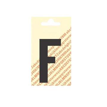 """Εικόνα της ΑΥΤΟΚΟΛΛΗΤΑ ΓΡΑΜΜΑΤΑ """"F"""" NOBEL"""