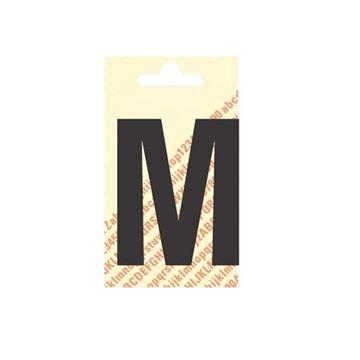 """Εικόνα της ΑΥΤΟΚΟΛΛΗΤΑ ΓΡΑΜΜΑΤΑ """"M"""" NOBEL"""