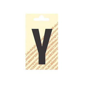 """Εικόνα της ΑΥΤΟΚΟΛΛΗΤΑ ΓΡΑΜΜΑΤΑ """"Y"""" NOBEL"""