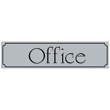 """Εικόνα της ΠΙΝΑΚΙΔΑ ΣΗΜΑΝΣΗΣ """"OFFICE"""""""