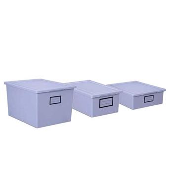 """Εικόνα της ΚΟΥΤΙ ΑΠΟΘΗΚΕΥΣΗΣ ΠΛΑΣΤΙΚΟ """"PREMIER BOX"""""""