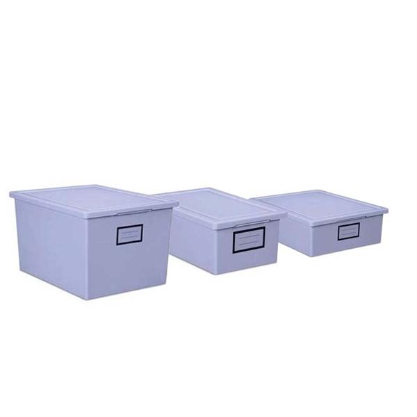 """ΚΟΥΤΙ ΑΠΟΘΗΚΕΥΣΗΣ ΠΛΑΣΤΙΚΟ """"PREMIER BOX"""""""