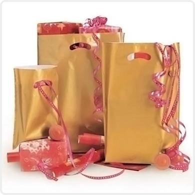 Εικόνα για την κατηγορία Σακούλες & είδη συσκευασίας