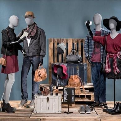 Εικόνα για την κατηγορία Εξοπλισμός καταστημάτων μόδας