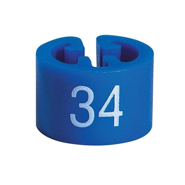 ΣΗΜΑΝΣΗ ΜΕΓΕΘΩΝ ΚΡΕΜΑΣΤΡΑΣ Νο.34