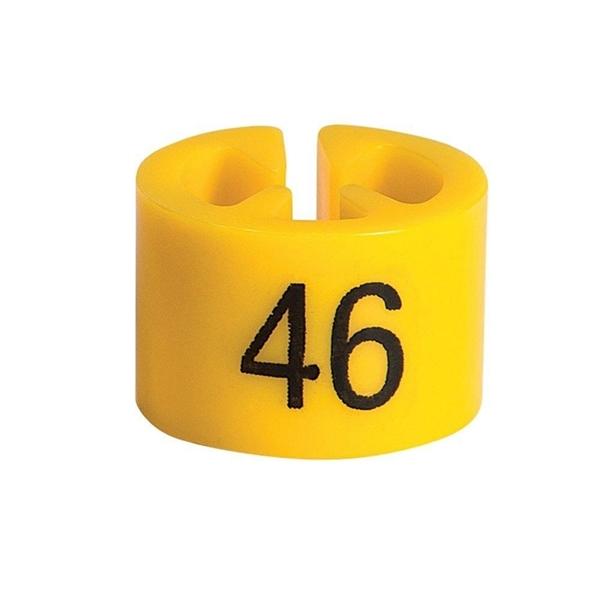 ΣΗΜΑΝΣΗ ΜΕΓΕΘΩΝ ΚΡΕΜΑΣΤΡΑΣ Νο.46