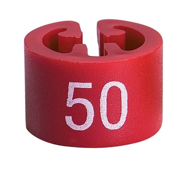 ΣΗΜΑΝΣΗ ΜΕΓΕΘΩΝ ΚΡΕΜΑΣΤΡΑΣ Νο.50