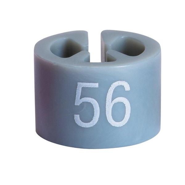 ΣΗΜΑΝΣΗ ΜΕΓΕΘΩΝ ΚΡΕΜΑΣΤΡΑΣ Νο.56